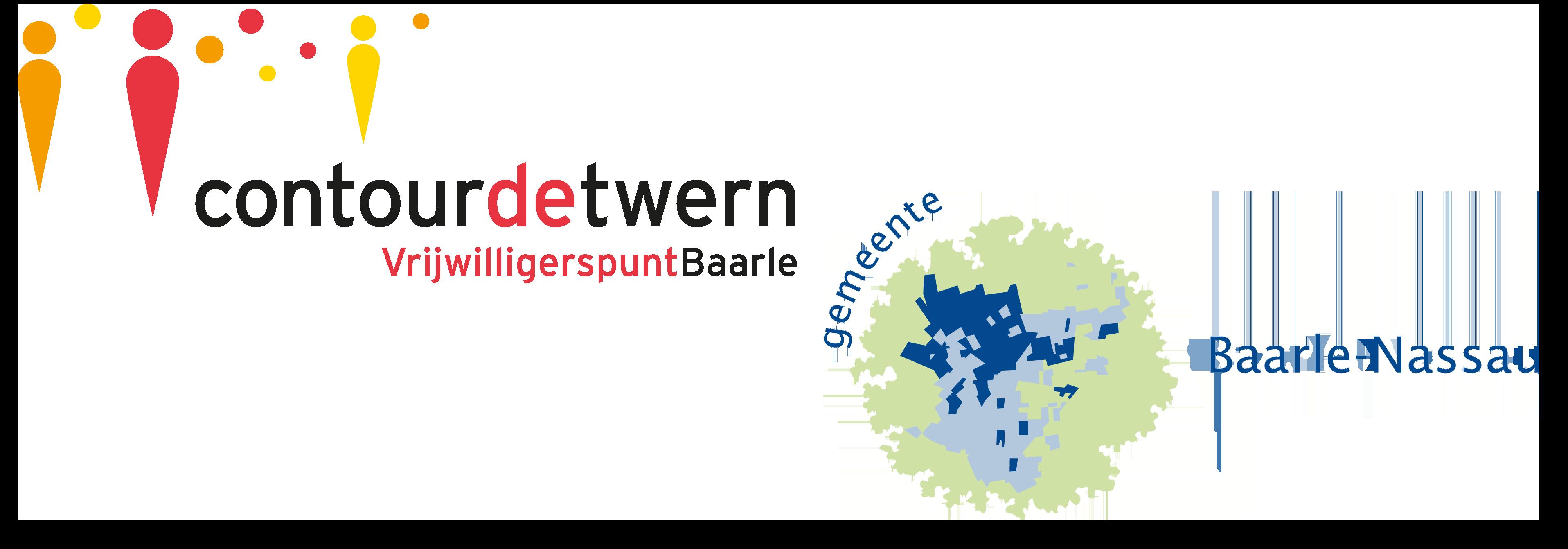 Logo Vrijwilligershuis Baarle